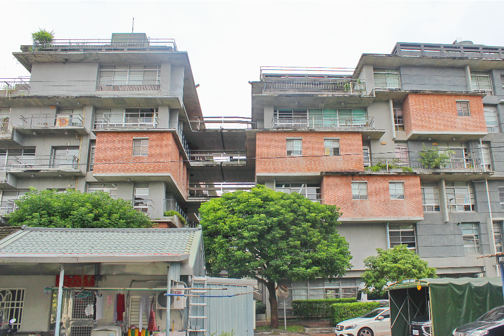 台湾宜蘭その3 宜蘭社会福祉会館