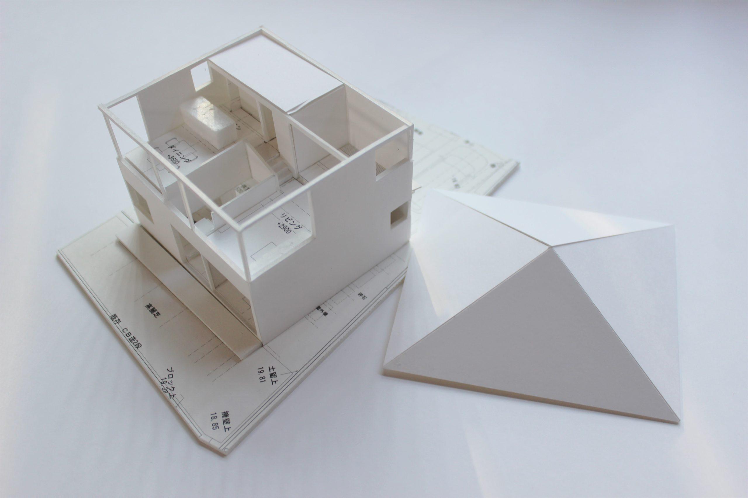 鎌倉山の家 構造打合せ