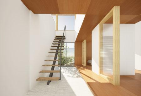 鎌倉山の住宅 基本設計完了