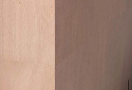 鎌倉山の住宅 竣工まで1ヵ月